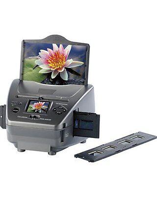 Scanner photo mobile 3 en 1