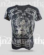 Thai Tattoo T-shirt