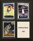 Anthony Davis NBA Plaques