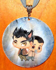 Teen Wolf Fashion Necklaces & Pendants