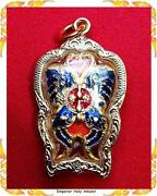 Butterfly Thai Amulet