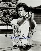 Mel Gibson Signed