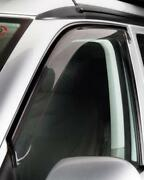 VW T5 Wind Deflectors
