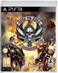 Ride to Hell Retribution (ps3 NIEUW) | PlayStation 3 (PS3)