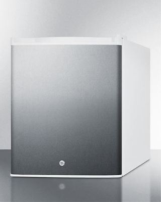 Commercially Approved Compact All-Refrigerator - White