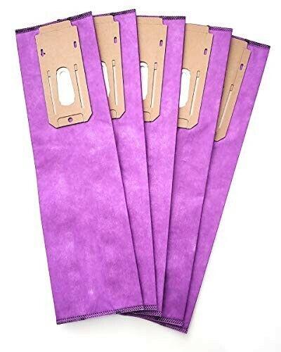 Type CC Generic Cloth HEPA Vacuum Bag for Oreck Upright Vacuum Cleaners 6pk