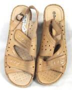 Boulevard Sandals