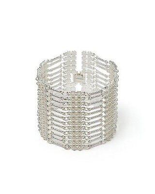 Jewelmint Ladder Legend Bracelet Nib  International Shipping   Sold Out