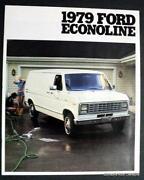 Ford Econoline Truck