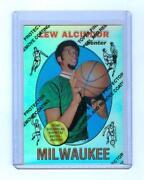 Lew Alcindor Rookie
