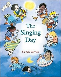 "book ""The Singing Day: Songbook and CD"""
