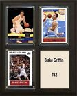 Blake Griffin NBA Plaques