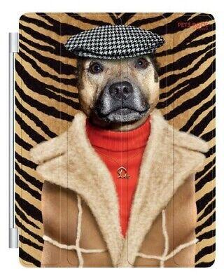 Pets Rock ™ Coque pour iPad Motif Dog Boy …  pour iPad 2 , 3 & 4