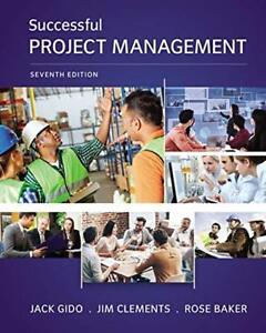 Successful Project Management Seventh Edition (7th Edition)