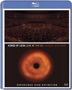 Kings of Leon DVD