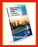 Opel DVD 800