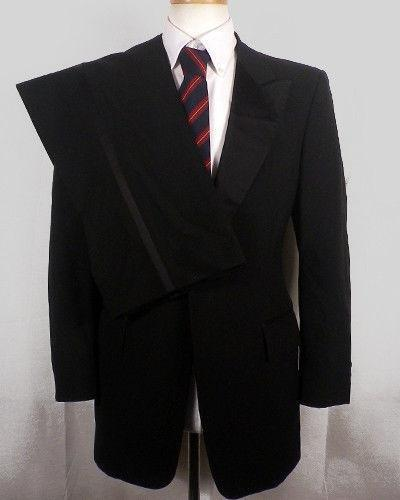 Vintage Tuxedo Rentals 25