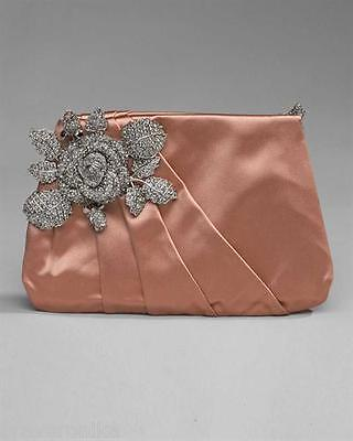 Used, VALENTINO 4WB00203-ARSO01 MADE IN ITALY LADIES SILK PURSE. RET $2,850. BRAND NEW for sale  Canada