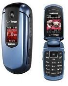 Samsung SCH-U350 Cell Phone