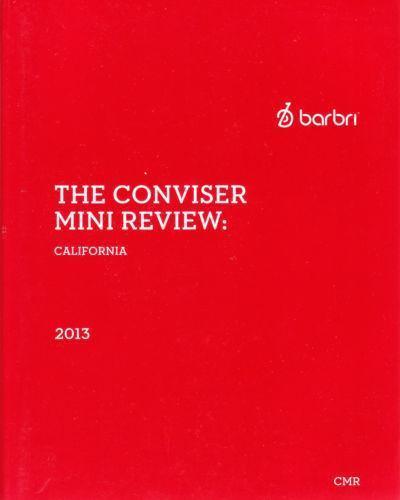 barbri 2017 the conviser mini review for Kentucky