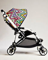 Bougaboo Bee Special Edition Missoni