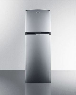 Summit Frost-Free Refrigerator for Smaller Kitchens -