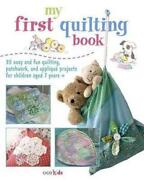Patchwork Quilt Book