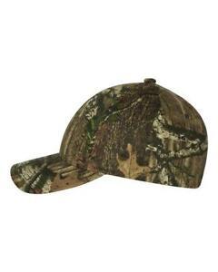 7717de79726 Camo Flex Fit Hats