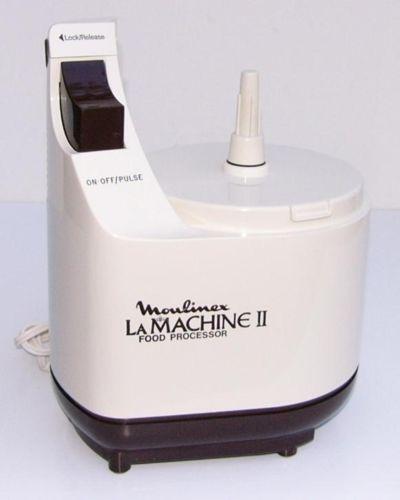 Moulinex La Machine Ii Ebay