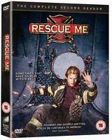 DVDS SET RESCUE ME SEALED