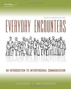 Everyday encounters (4th Canadian ed.).
