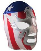 Pro Wrestling Mask