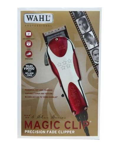 wahl professional 5 star series magic clip precision fade clipper 8451 ebay. Black Bedroom Furniture Sets. Home Design Ideas