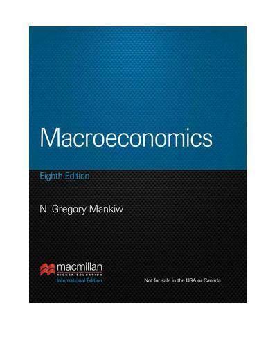 Macroeconomics mankiw books ebay fandeluxe Images