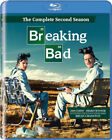 Breaking Bad Drama DVDs & Blu-ray Discs