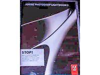 Adobe Lightroom 3 Student Edition