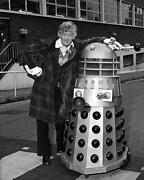 Jon Pertwee Photo