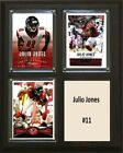 Julio Jones NFL Plaques