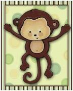Mod Pod Monkey Baby Ebay