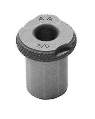 "All American Drill Bushing 1/2"" ID x 1"" OD x 1"" L; SFX Slip/Fixed Renewable"
