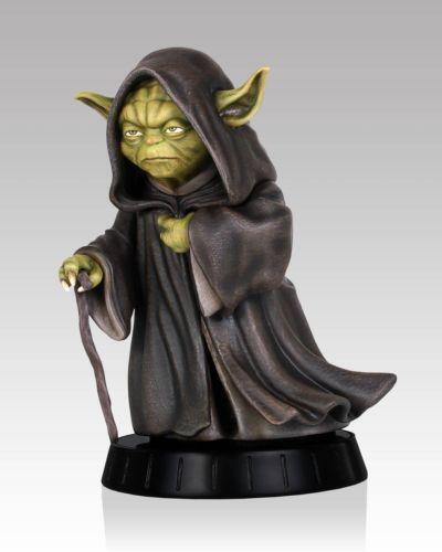 Yoda Statue Ebay