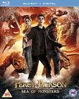 Percy Jackson: Sea of Monsters Danish DVD & Blu-ray Movies