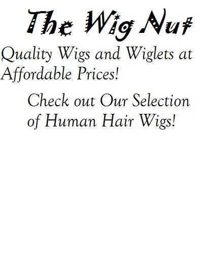 The Wig Nut