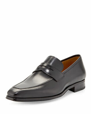Magnanni for Neiman Marcus Slip-On Penny Loafer - BRAND NEW IN BOX - SIZE 11