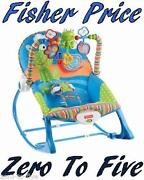 Baby Toddler Rocker Chair