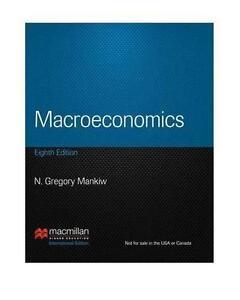 Macroeconomics books ebay macroeconomics mankiw fandeluxe Images