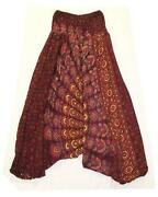 Indian Trousers