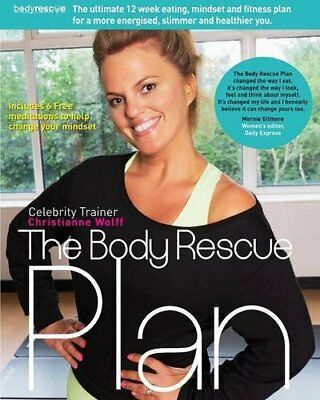 Body Rescue Plan by Wolff, Christianne | Paperback Book | 9781910125298 | NEW