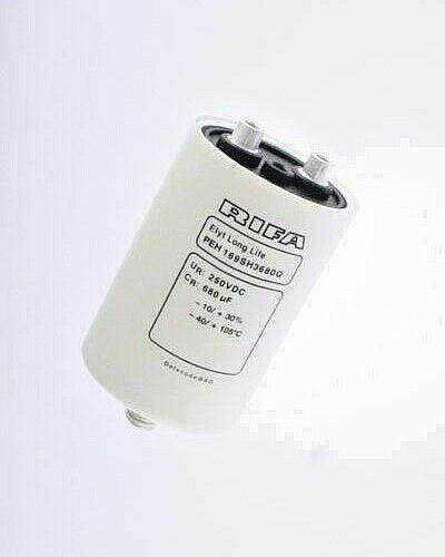 KEMET RIFA Electrolytic Long Life  Capacitor PEH169SH4100Q 1000uf 250 VDC AUDIO