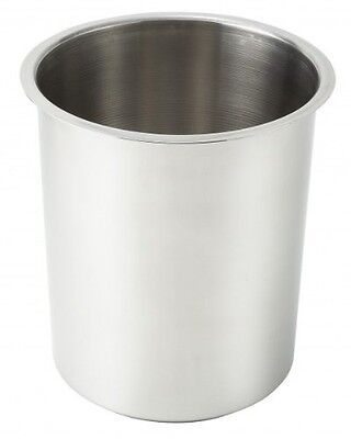 Crestware 6-quart Stainless Steel Bain Marie